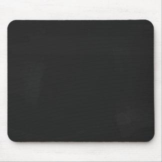 Mousepad Quadro-negro vazio