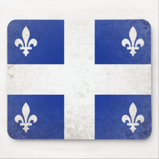 Mousepad Quebeque