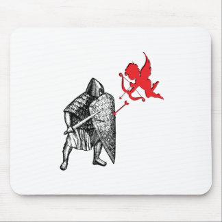 Mousepad Questiúncula do amor