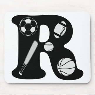 Mousepad r inicial