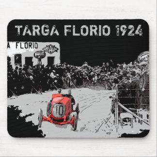 MOUSEPAD RAÇA DE TARGA FLORIO