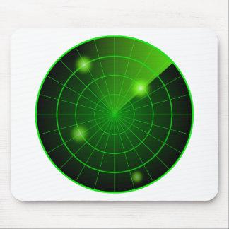 Mousepad Radar