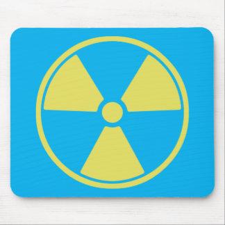 Mousepad Radioativo
