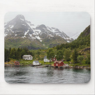 Mousepad Raftsund - Noruega