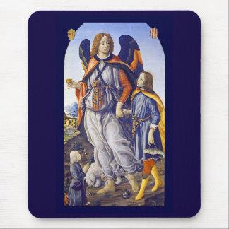 Mousepad Raphael do santo de San Rafael
