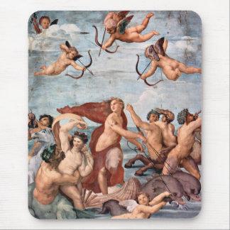 Mousepad Raphael - Triumph de Galatea 1512