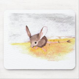"Mousepad ""Rato seco """