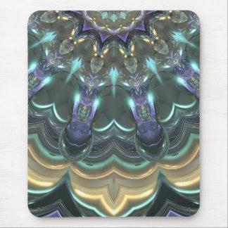 Mousepad Reflexões de cristal de Sun