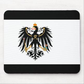 Mousepad Reino Preussen estandarte de nacional