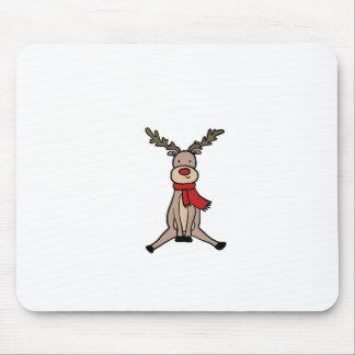Mousepad RENA BONITO, Rudolph
