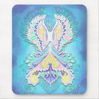Mousepad Renascido - luz, bohemian, espiritualidade