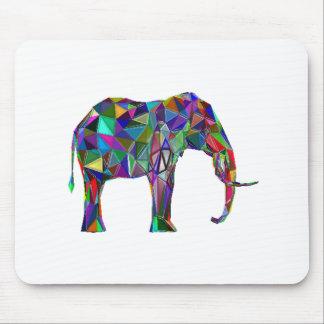 Mousepad Renascimento do elefante