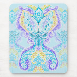 Mousepad Renascimento, idade nova, meditação, boho, hippie