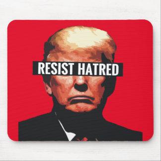 Mousepad Resista o ódio
