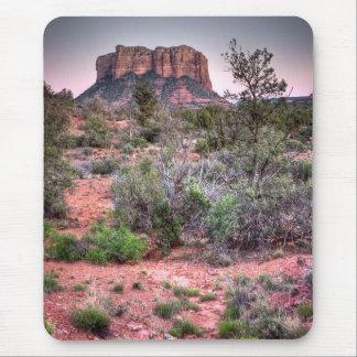 Mousepad Rocha Sedona de Bell, arizona