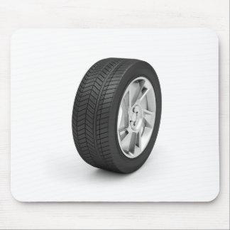 Mousepad Roda de carro