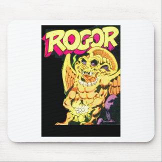 Mousepad Rogor!