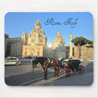 Mousepad Roma, Italia