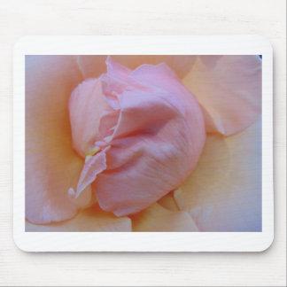 Mousepad Rosa delicado
