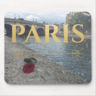 Mousepad rosas de Paris