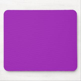 Mousepad roxo brilhante