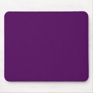 Mousepad roxo escuro