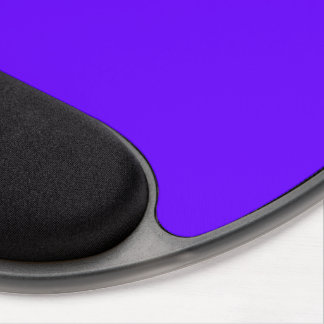 Mousepad (ROXO) Mouse Pad De Gel