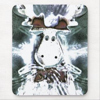 Mousepad Rudolph