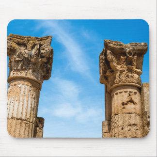 Mousepad Ruínas romanas da cidade
