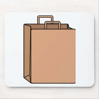 Mousepad Saco de papel