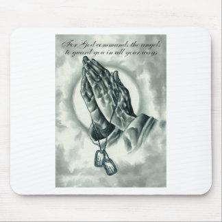 Mousepad Salmo 91