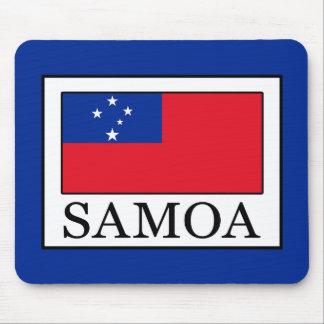 Mousepad Samoa