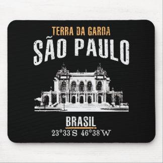 Mousepad São Paulo