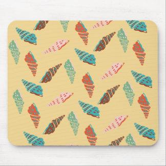 Mousepad Seashell