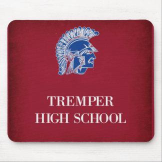 Mousepad Segundo grau de Tremper