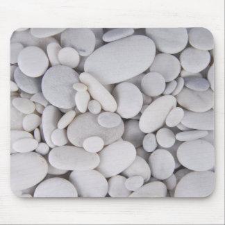 Mousepad Seixos, rochas, fundo