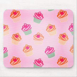 Mousepad Seja meu cupcake