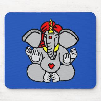 Mousepad Senhor Ganesha