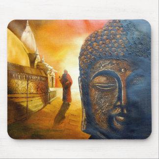 Mousepad Senhor Gautama Buddha