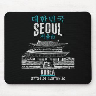 Mousepad Seoul