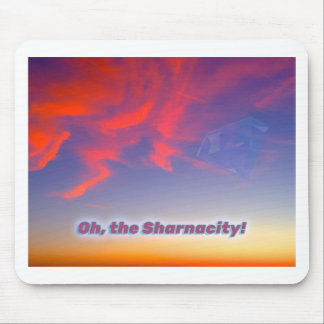 Mousepad Sharnacity