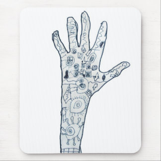 Mousepad Shawn Chea