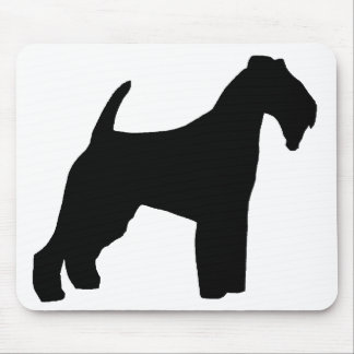 Mousepad Silo de galês Terrier