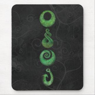 Mousepad Símbolos maori