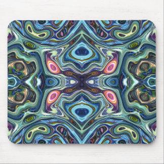 Mousepad Simetria das cores