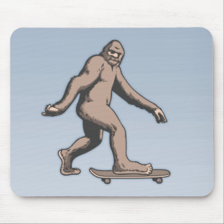 Mousepad Skate de Bigfoot
