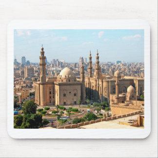 Mousepad Skyline de Cario Egipto