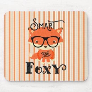 Mousepad Smart E Foxy-Listras