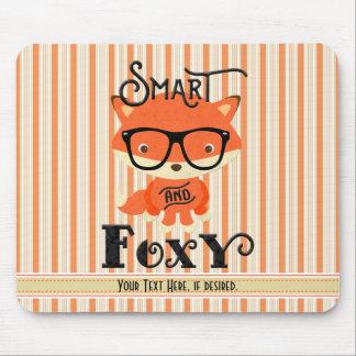 Mousepad Smart E Foxy-Listras, personalizados