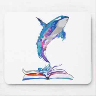 Mousepad sonho do livro